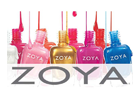 We use ZOYA hair products.